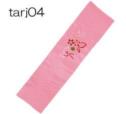画像5: 七五三女の子刺繍半衿