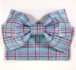 画像1: 女の子用浴衣作り帯