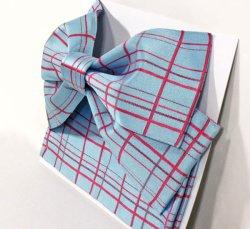 画像2: 女の子用浴衣作り帯
