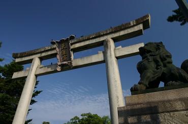 京都北野神社